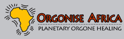 Orgonise Africa